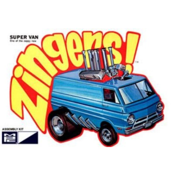 Super Van Zinger