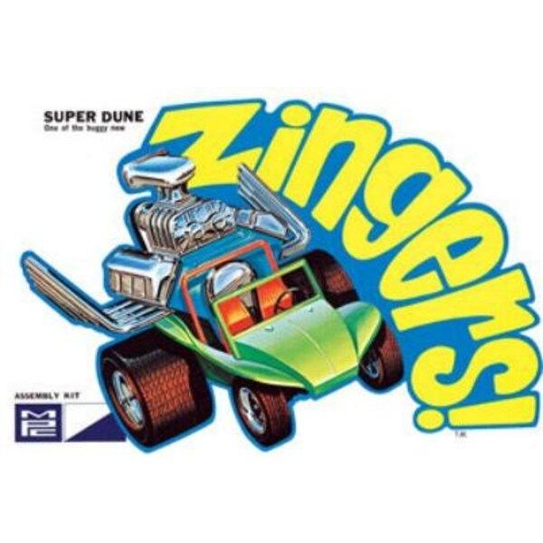 Super Dune Zinger