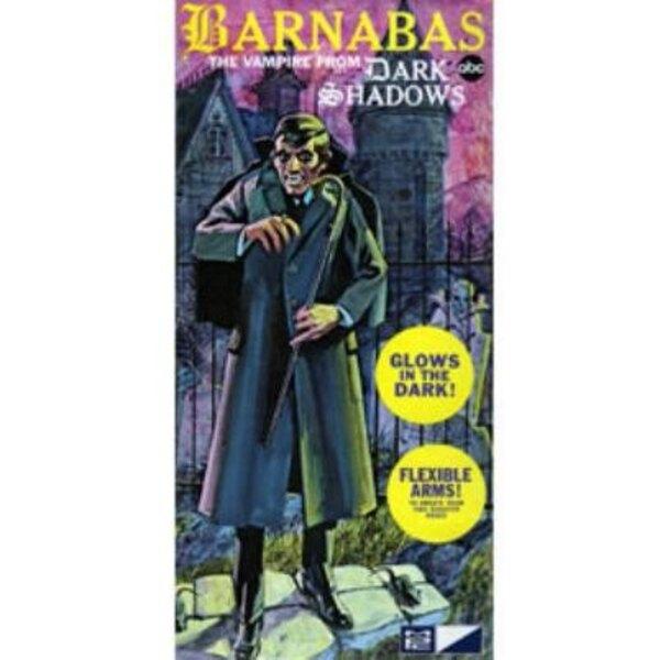 Barnabus Vampire Dark Shadows