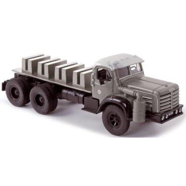 berliet tbo tracteur t100 1/43