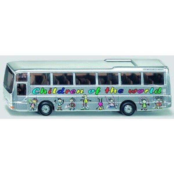 bus de tourisme 1/87