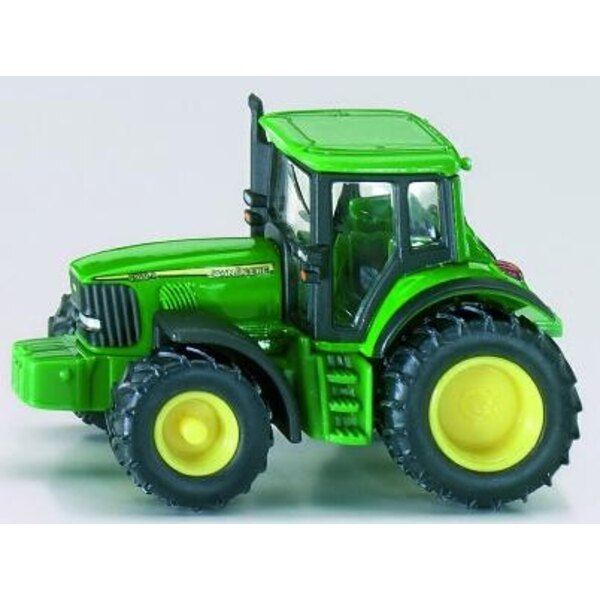 Tractor John Deere 1:87