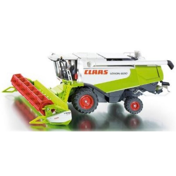 moisonneuse claas 1/50