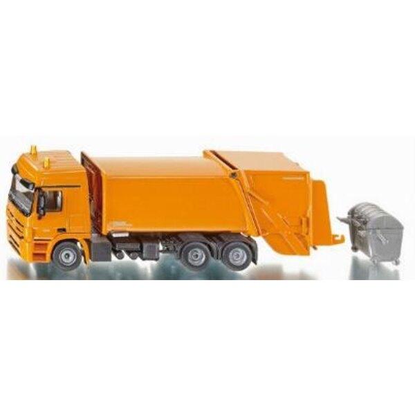 camion poubelle 1/50