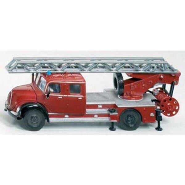 gde echel.pompiers magirus 1/50
