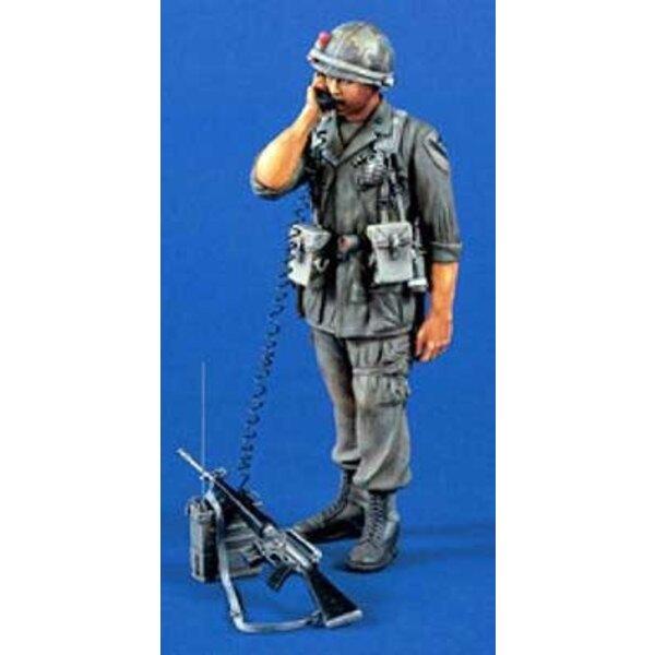US Radio Operator / Vietnam 120mm
