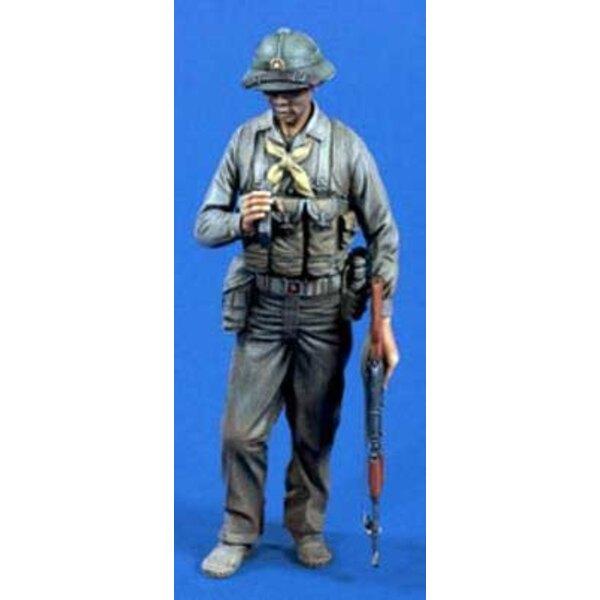 soldat nord-vietnamien 120mm