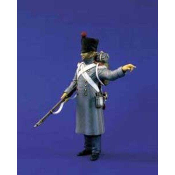 fusilier grenadier 1813 120mm
