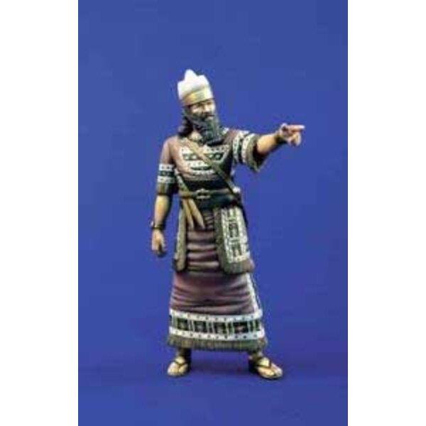 roi assyrien 120mm