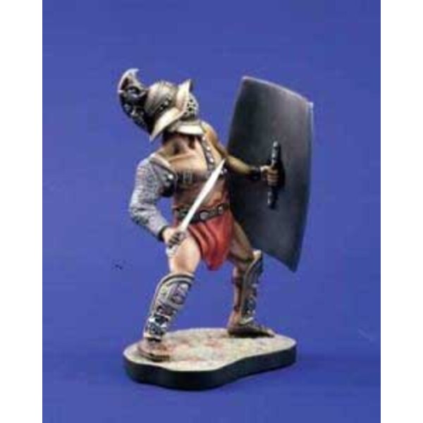 gladiateur romain 120mm