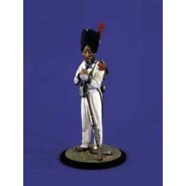 Napoleonic Guard Grenadier 120mm
