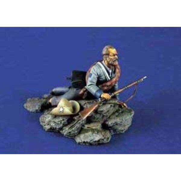 Confederate Scout 120mm