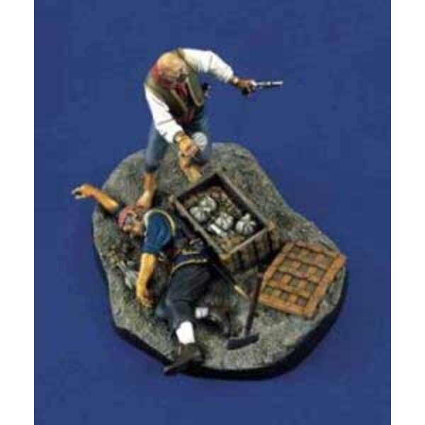 Pirates - The Greed 120mm