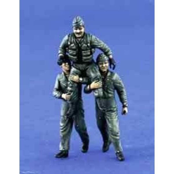 les as usaf vietnam 1/32