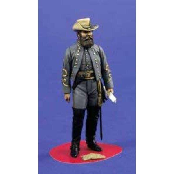 General J.E.B.Stuart 120mm