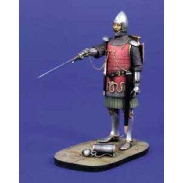 German Knight 1350 Ad. 120mm