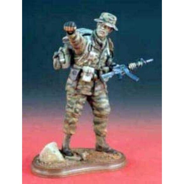 Ranger In Vietnam 120mm