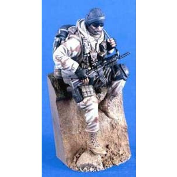 Special Operations Iraq Afghanistan 120mm
