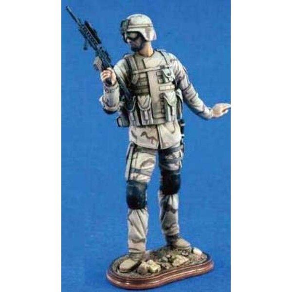 airborne iraq 200mm