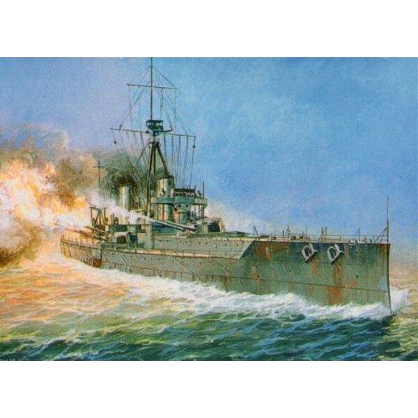 WWI HMS Dreadnought