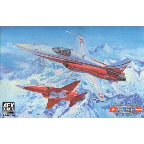 F-5E Austria/Swiss Air Force