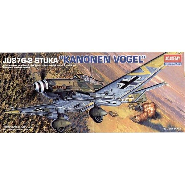 Junkers Ju 87G-2