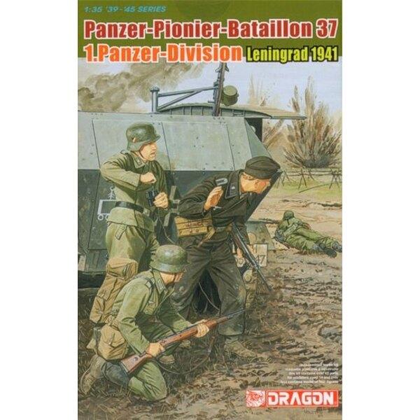 Panzer Pioneer Batallion 37