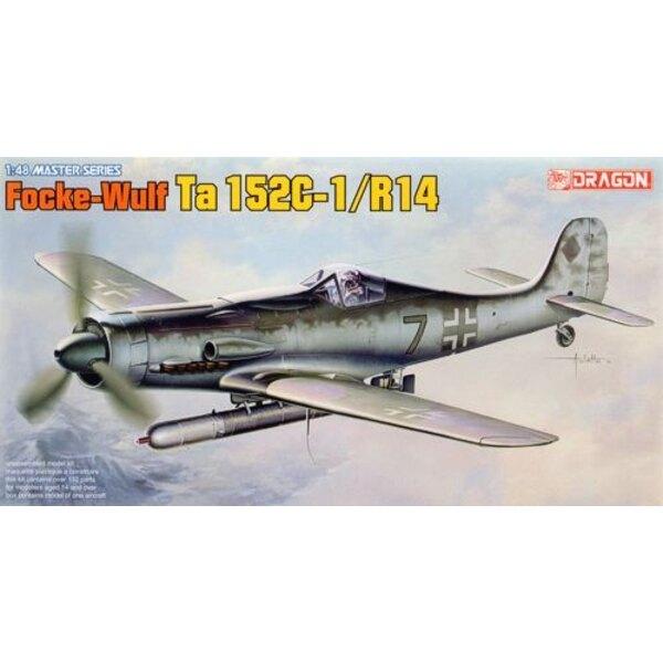 Focke Wulf TA 152C-1/R-14