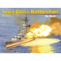 livre iowa class battleships