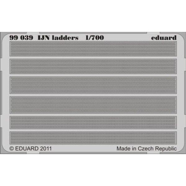 IJN ladders 1:700
