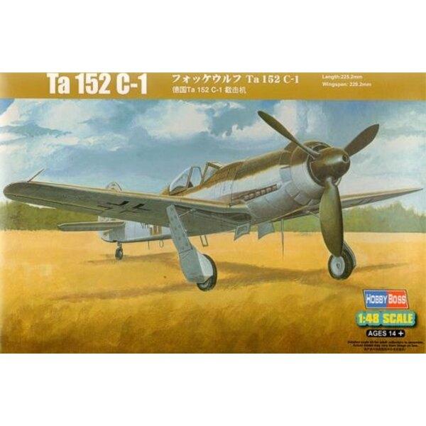Focke-Wulf Ta 152 C-1