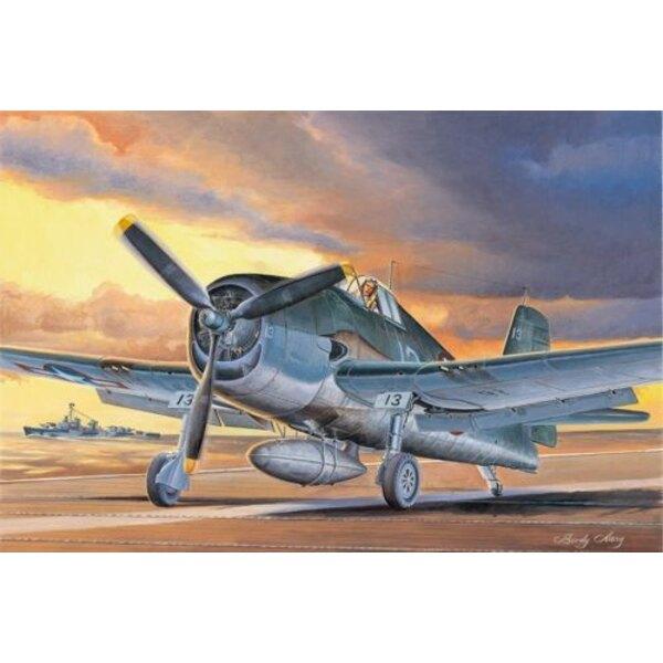 Grumman F6F-3 Hellcat - Version tardive
