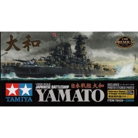 Yamato Nouveau moule
