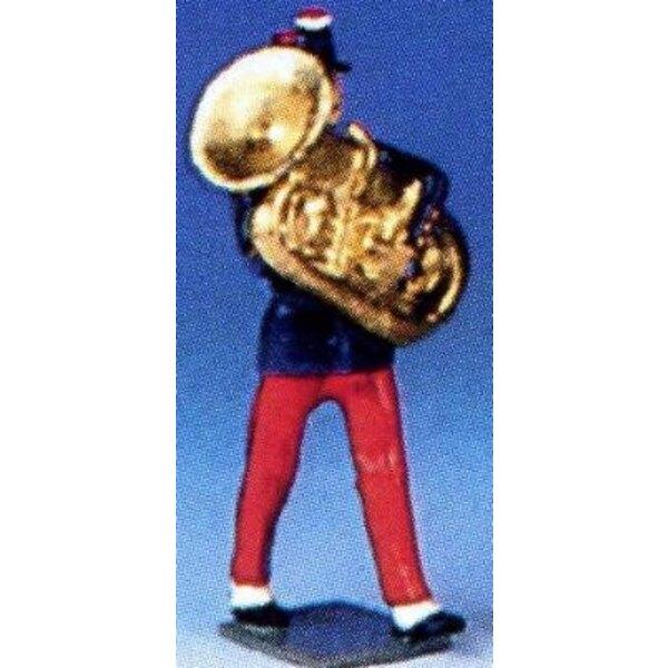 fanfare de ligne tuba