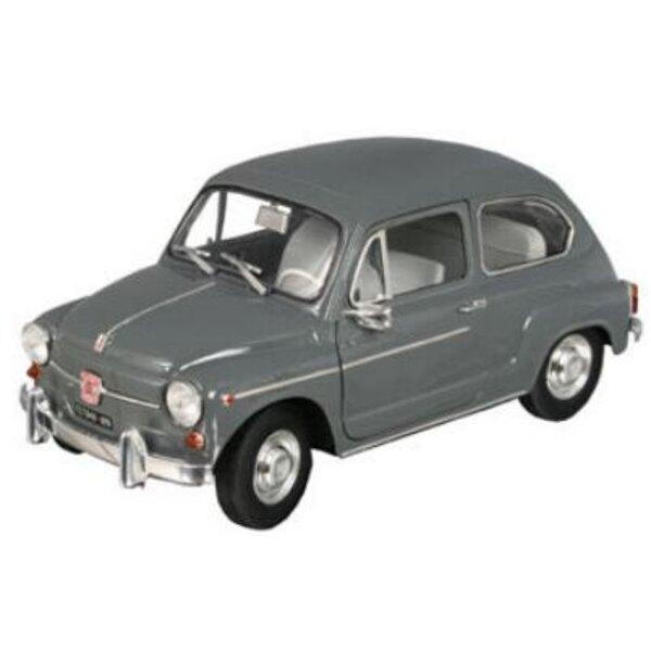 Fiat 600 D 1:18
