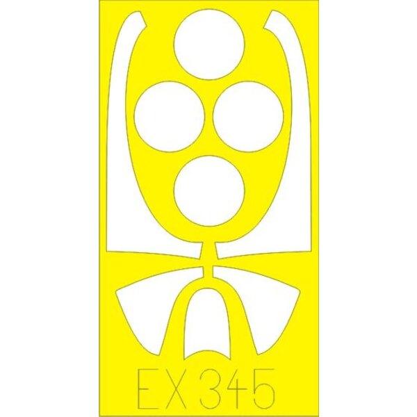 Grumman Bearcat F8F (conçu pour être utilisé avec les kits Hobby Boss)