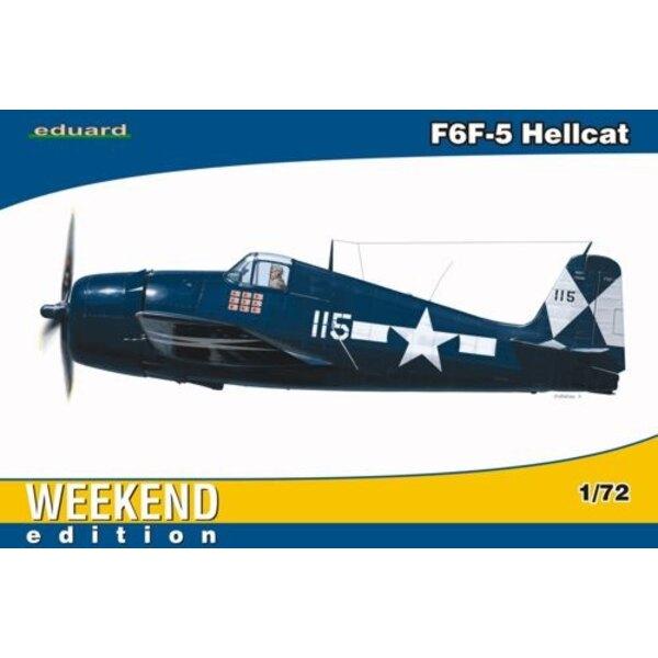 Grumman F6F-5 Hellcat (Weekend Series)