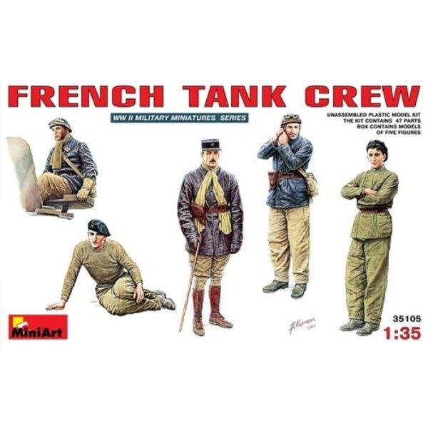 Tankistes français