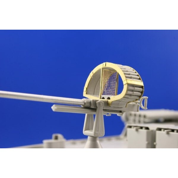 Elco PT 596 (designed to be assembled with model kits from Italeri)