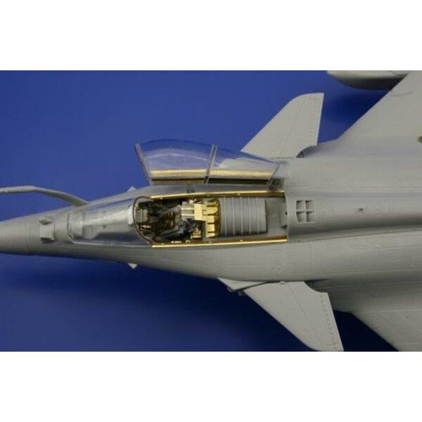 Dassault Rafale C (pour les maquettes Hobby Boss)