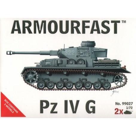 Pz IV G
