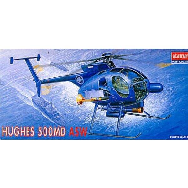 Hélicoptère Hughes 500MD ASW