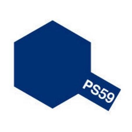 bleu metal 86059