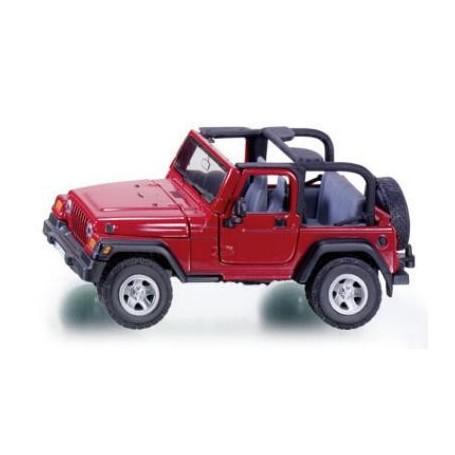 jeep wrangler 1/32