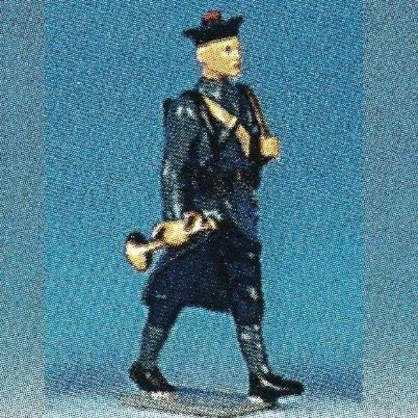 fusilier marin trompette