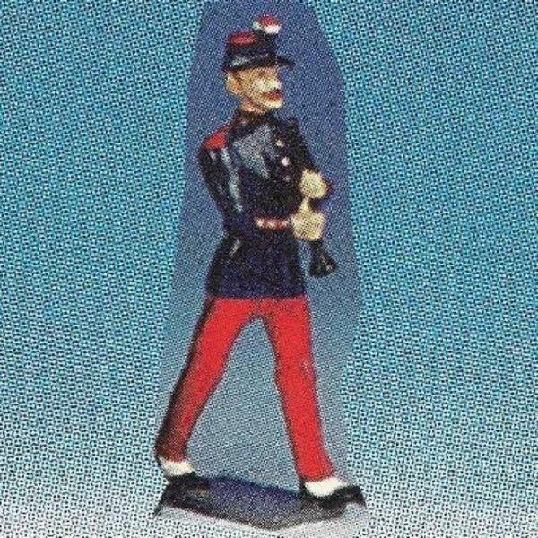 fanfare de ligne clarinette