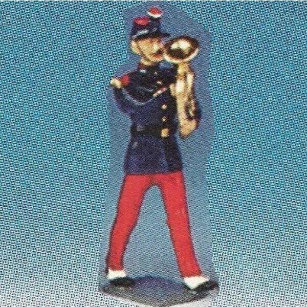 fanfare de ligne trombone