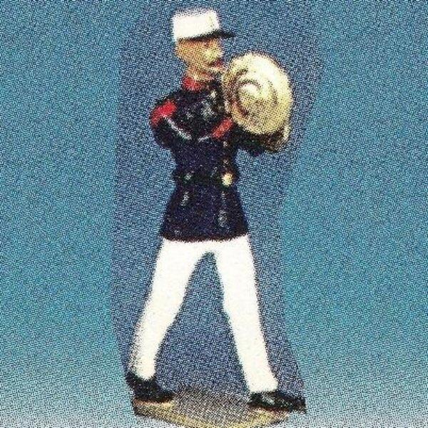 fanfare legion cymballes