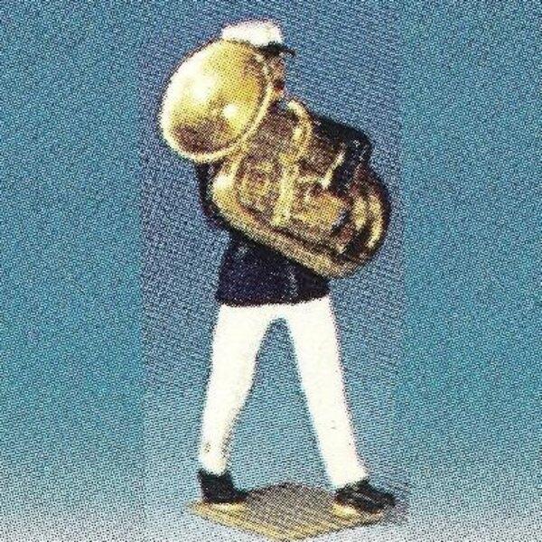 fanfare legion tuba