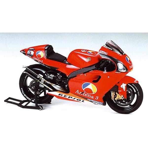 Yamaha yzr 500 2002